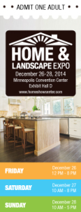 Home and Landscape 2014
